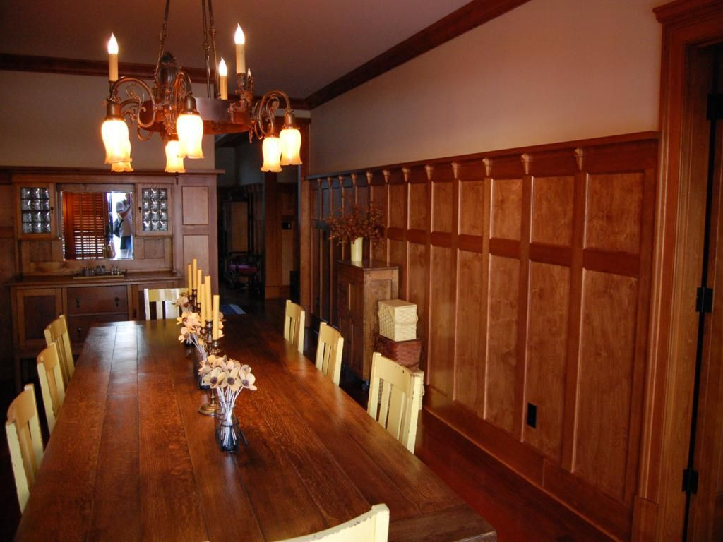 Art deco wainscoting google search interior wall for Wainscoting designs dining room