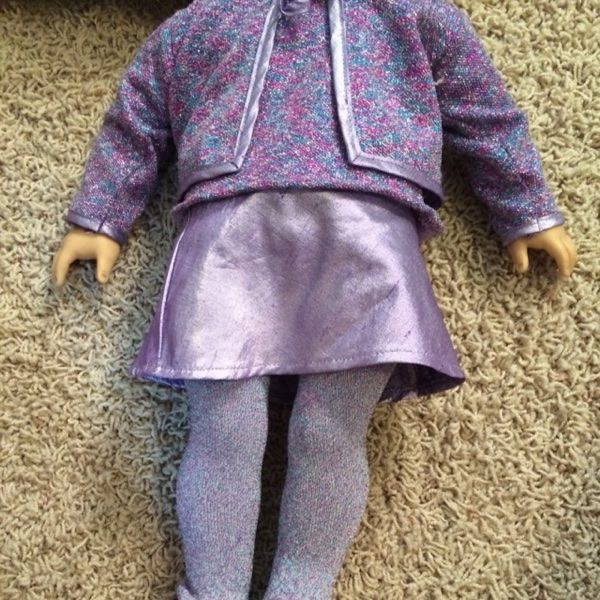 For Sale: American Girl Disco Outfit for $5