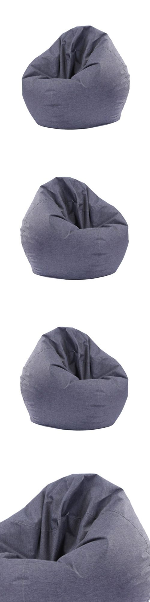 Adult Size Bean Bag Chair Bean Bags And Inflatables 48319 Adult Size Bean Bag Chair Cover