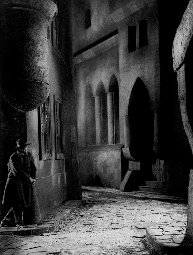 "Conrad Veidtin""The Hands of Orlac""(1924, dir. Robert Wiene)"
