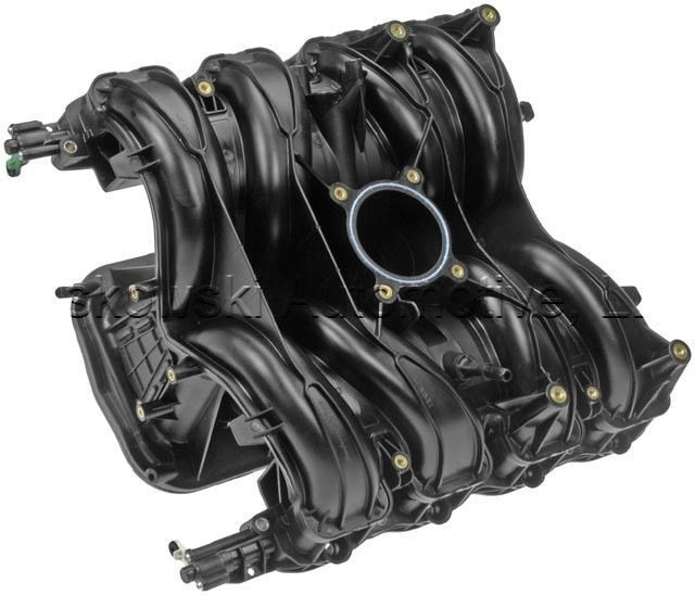 Ford #F150 Intake Manifold 5 4 Liter #Expedition 5L1Z9424A