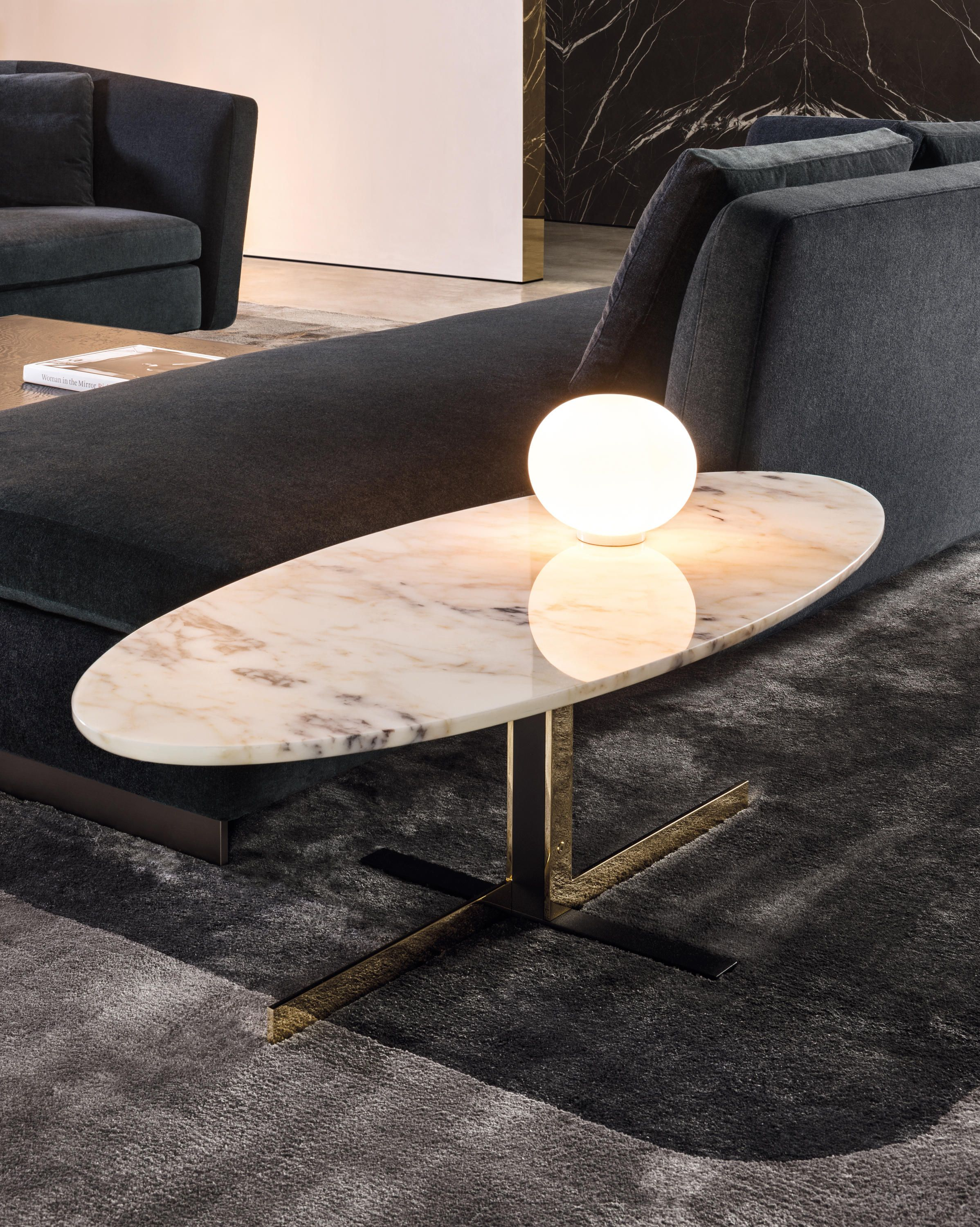 The Catlin Collection Of Coffee Tables Conveys An Air Of Sophisticated Simplicity Available In An Array Coffee Table Furniture Side Tables Marble Coffee Table [ 3000 x 2396 Pixel ]