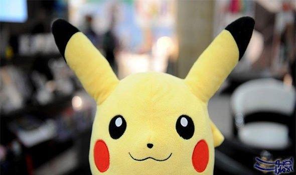 صوت الإمارات بوكيمون غو تشق طريقها إلى السينما بشخصيات واقعية Pokemon History Pokemon Movies Pikachu