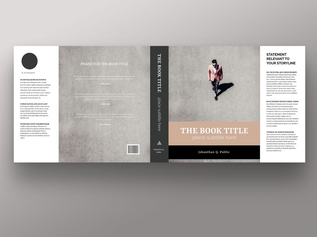 Now Available: Adobe Stock Templates for InDesign CC | Creative ...