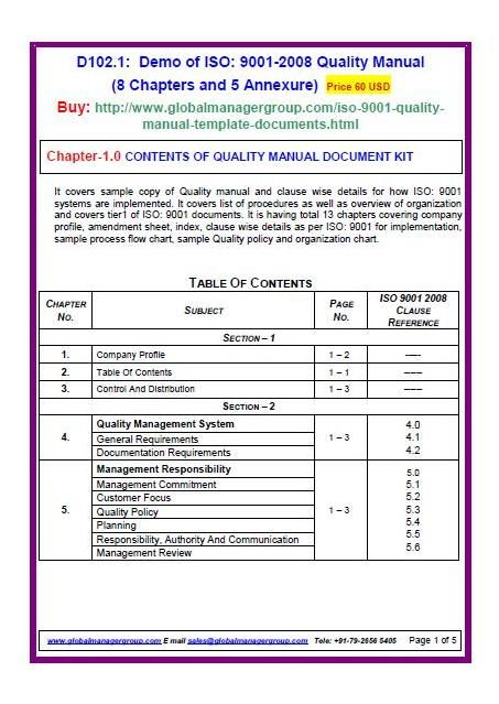 Iso manual for quality management system chapters and annexure covers sample copy of clause wise details how also rh pinterest