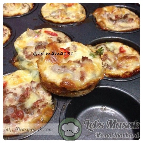 All Recipes Letsmasak Recipes Cooking Recipes Malaysian Food