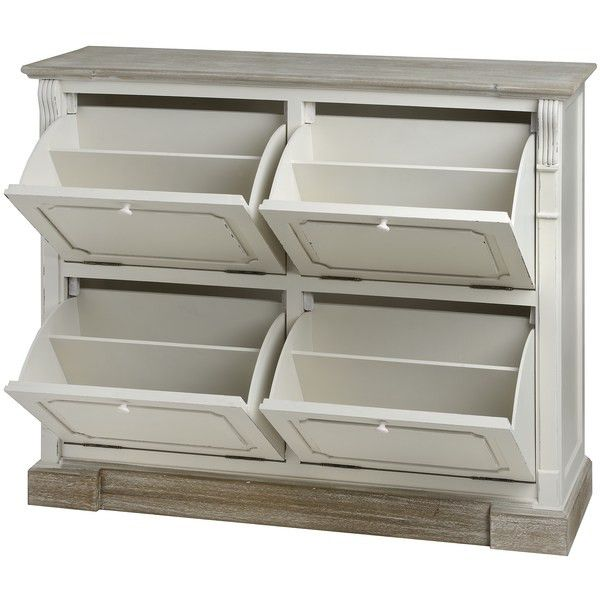 New England Shoe Cabinet from Serendipity Home Interiors | Storage ...