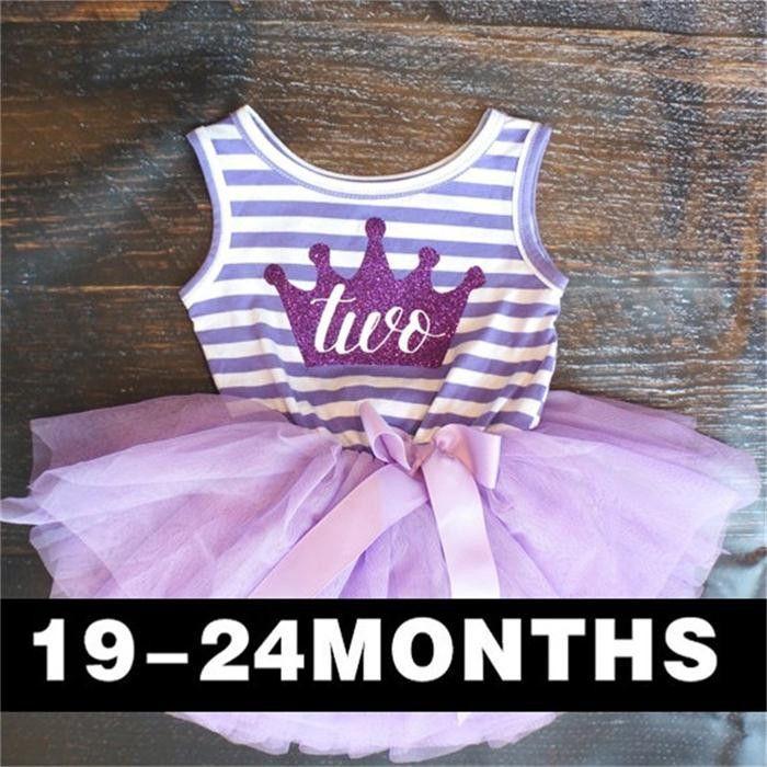 Birthday Dresses 1-2 yrs old