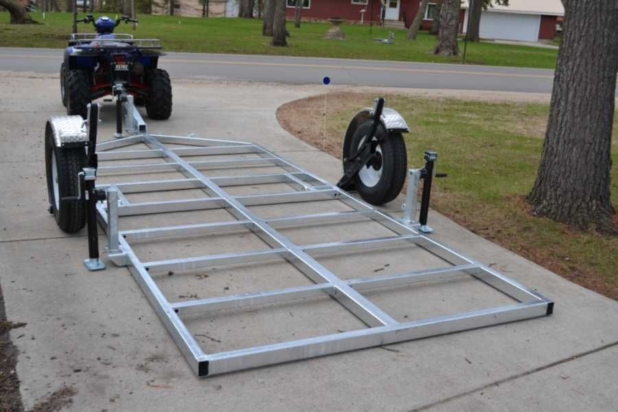 Image result for Crank Down Fish House Frames | Projects to try ...