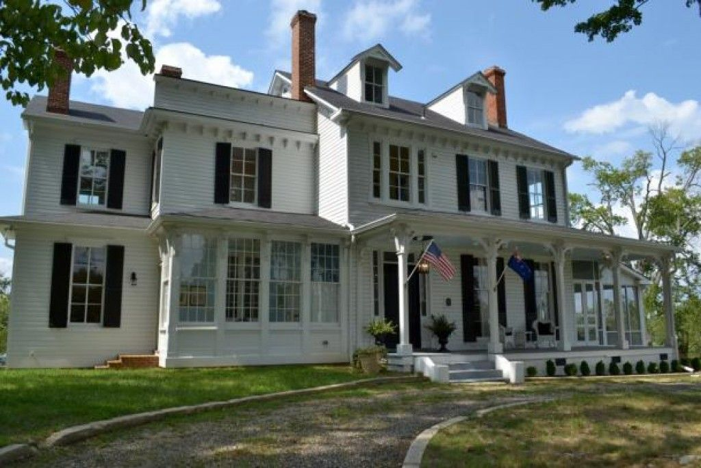 The 10 best entries in the historic home contest random