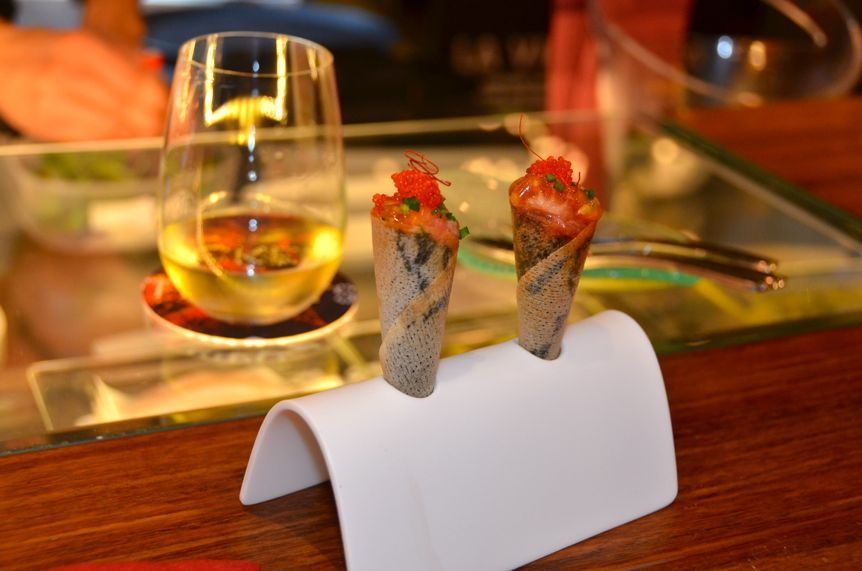 Tickets Bar Restaurant, Barcelona | eating in Barcelona | Pinterest ...