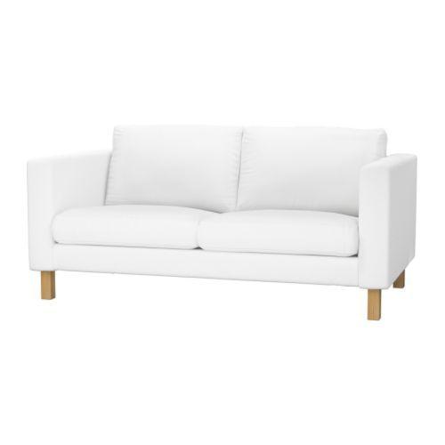Slaapbank Ikea Karlstad.Us Furniture And Home Furnishings Ikea Sofa Ikea Loveseat