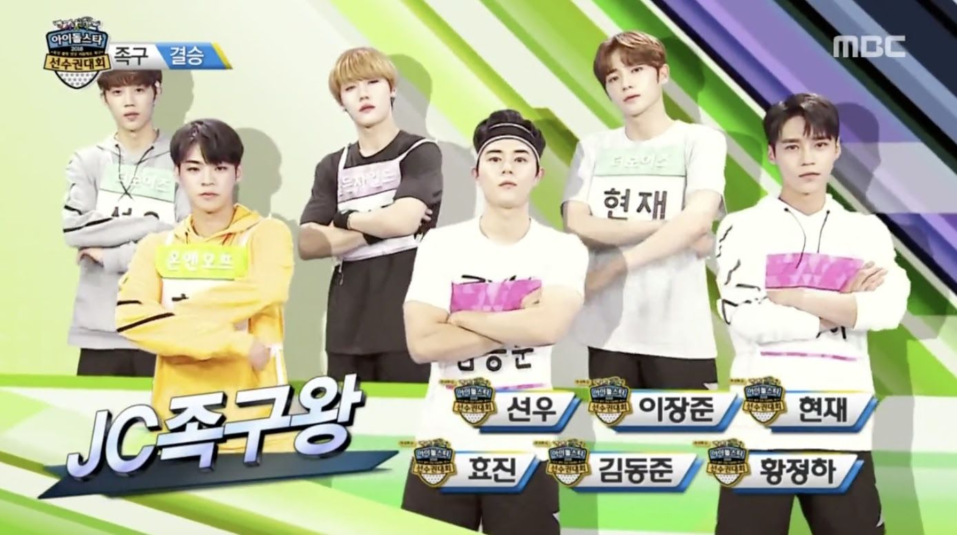 Idol Star Athletics Championships Chuseok Special Ep 4 Eng Sub 2018 Korea Tv S View More Https Hitasian Com 2018 Idol Star Athletics Championships Chuseok