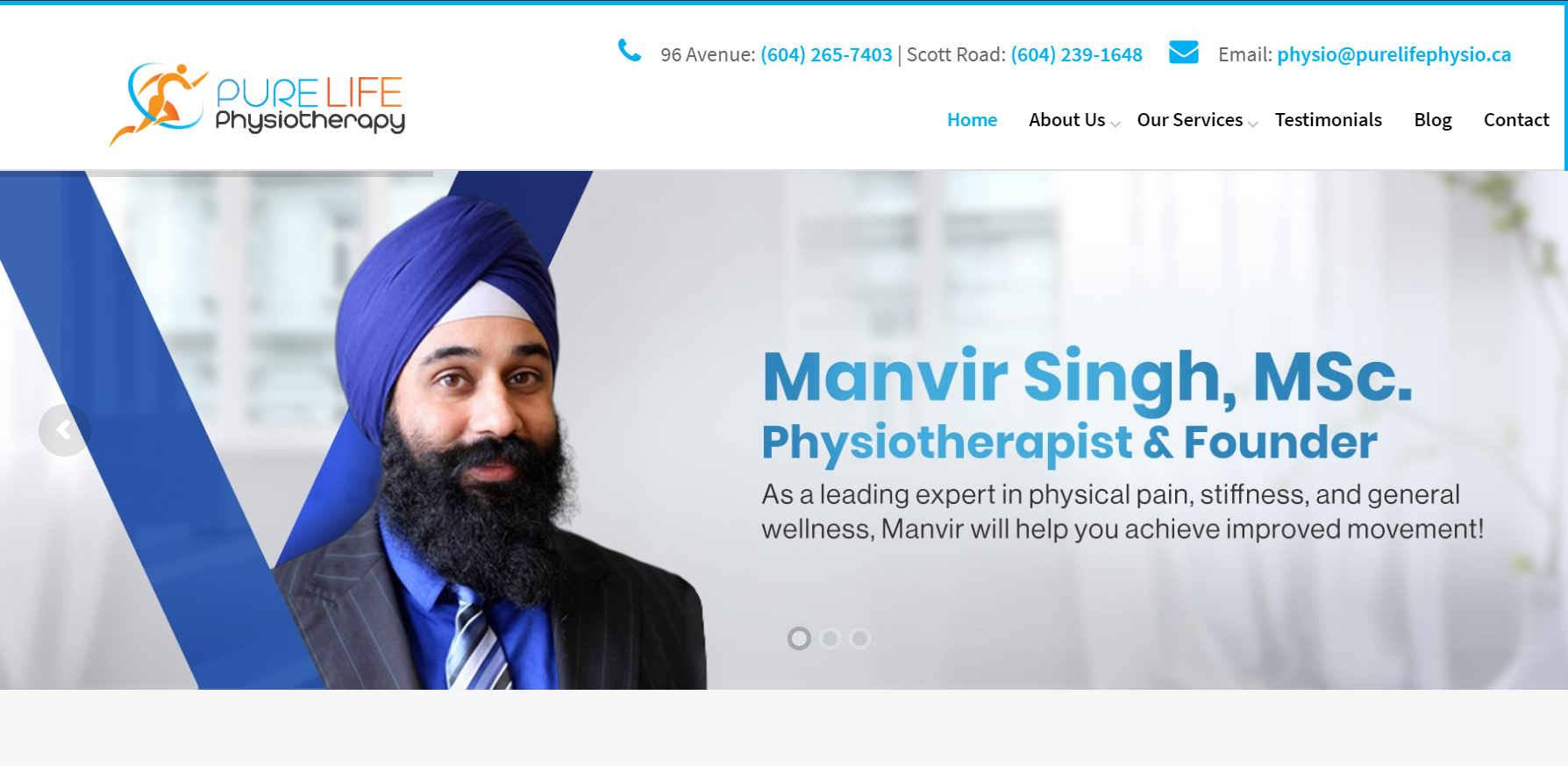 Pin on Physiotherapy Surrey