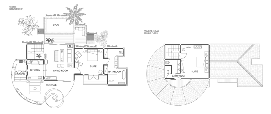 Organic House Plan House Plans How To Plan House