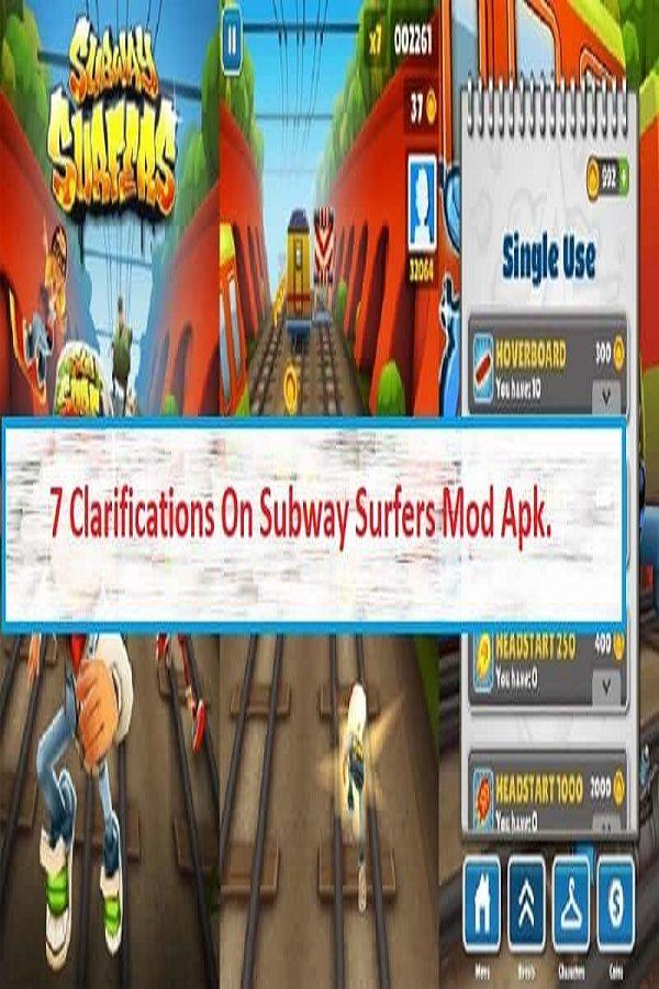 subway surfers subway surfers fanart subway surfers