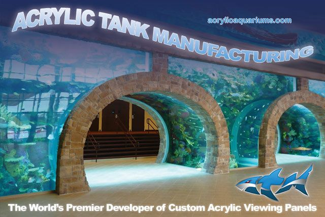 Acrylic Tank Manufacturing Of Las Vegas, Nevada | Home Of The Hit TV Show  TANKED Only On Animal Planet | Custom Acrylic Aquariums, Pool Pane. Design Ideas