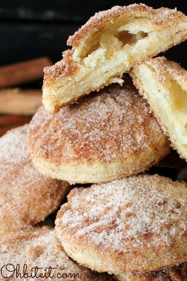 Churro Cookies for Cinco de Mayo  (migraine diet / migraine safe / migraine friendly recipe)