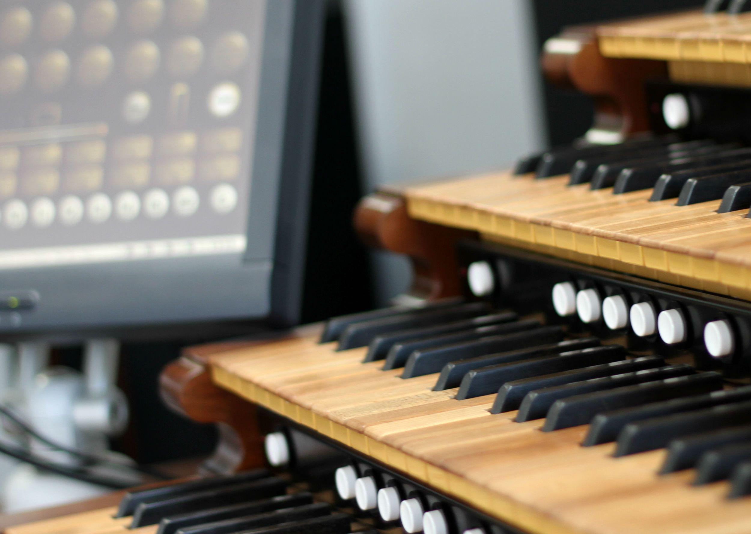 Pin On Hauptwerk Organ Project