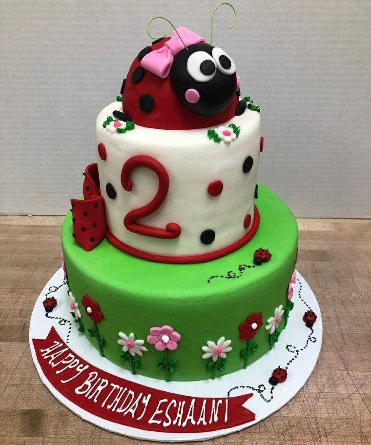 Kuchen für Mädchen 100+ Bilder von Kuchen für Ihre