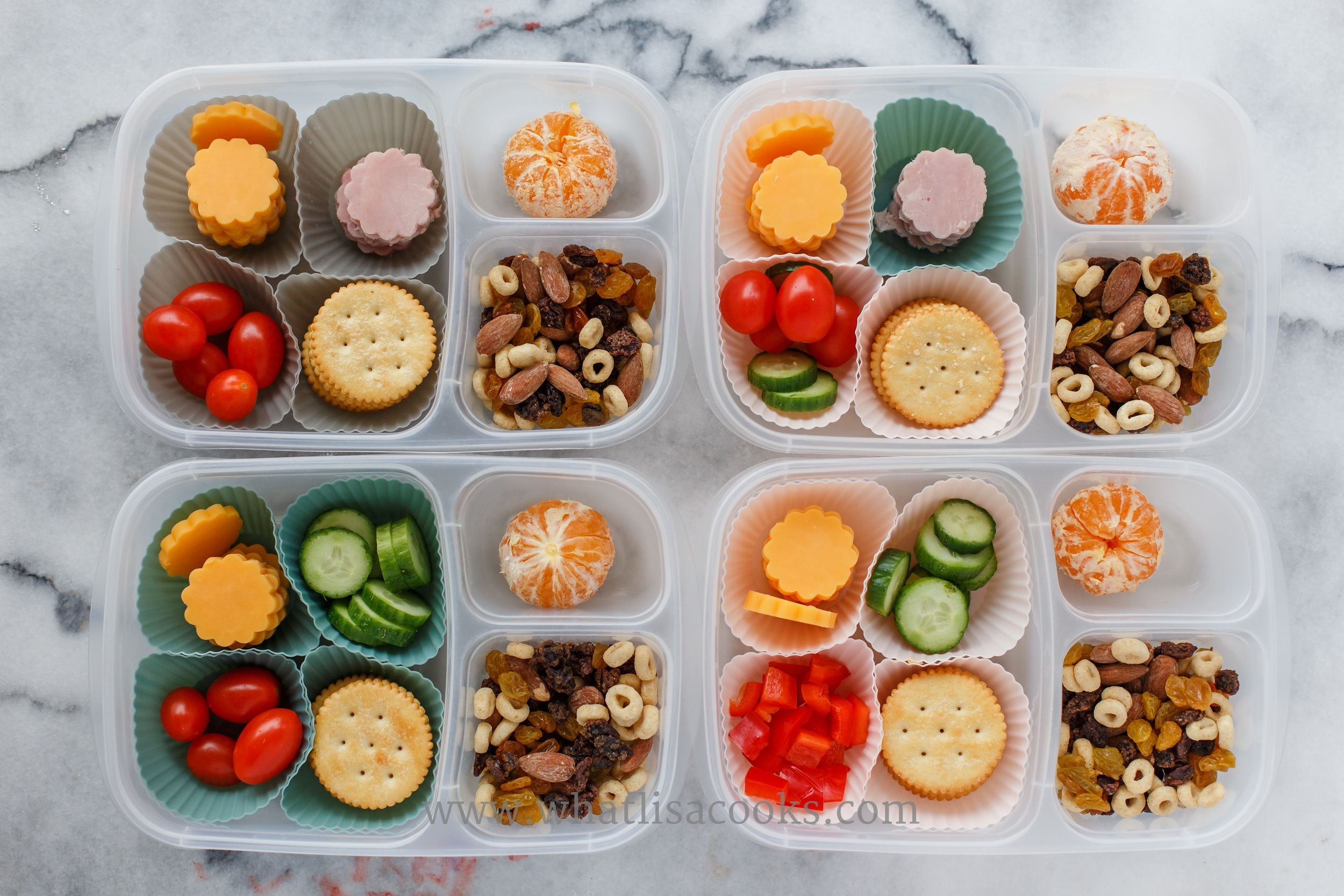 More than 2 Dozen Gluten Free & Grain Free School Lunch Ideas