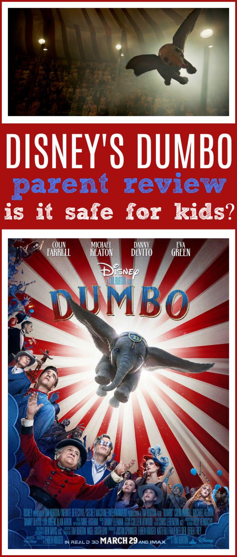 Dumbo Movie Review Dumbo movie, Disney live action films
