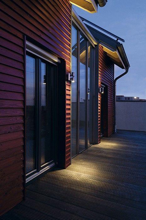 25 Best Ideas About Au 223 Enbeleuchtung Haus On Pinterest