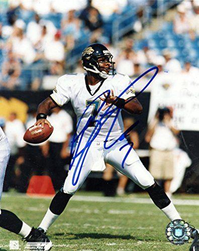 Byron Leftwich Jacksonville Jaguars Photos  53a2e6458