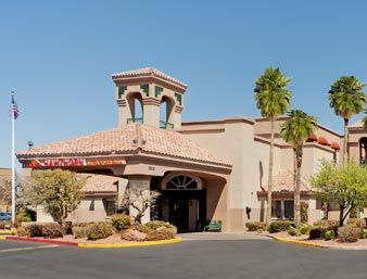 Hawthorn Suites by Wyndham El Paso | Airport