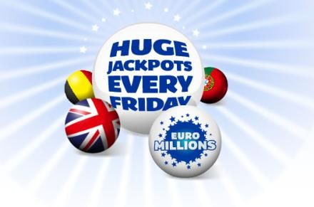€118 Millions big amount is waiting for you. Grab it by playing Euromillions on 10 June, 2014.