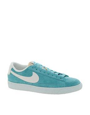 various colors 9383c 76c36 Nike Blazer Low Mint Trainers asos.com
