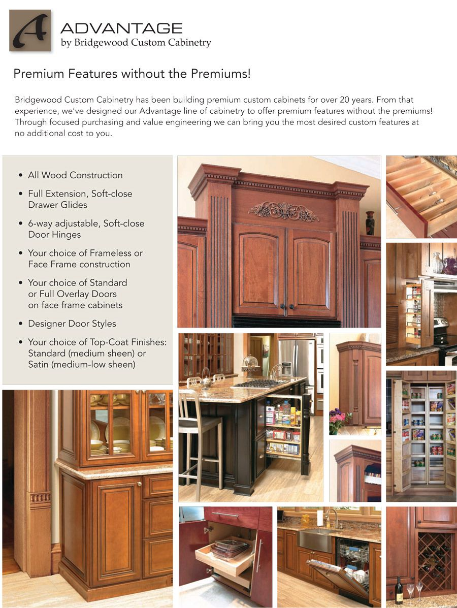 Bridgewood Cabinets Phoenix Authorized Dealer Kitchen AZ Cabinets  Http://www.kitchenazcabinets.