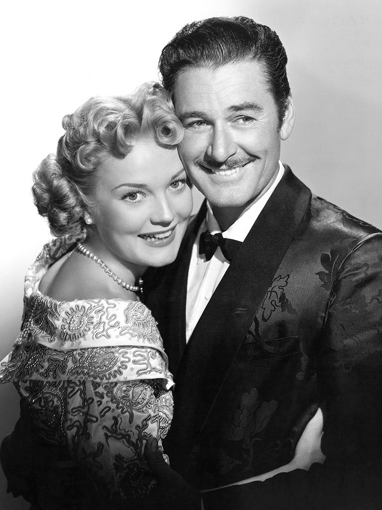 Image result for errolflynn and patrice wymore