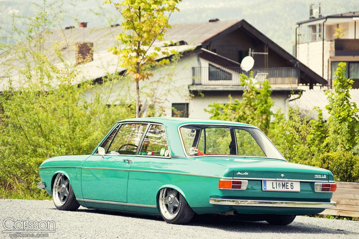 Audi 100 by Rowan Patrick on Flickr. | auto | Pinterest | Audi 100 ...