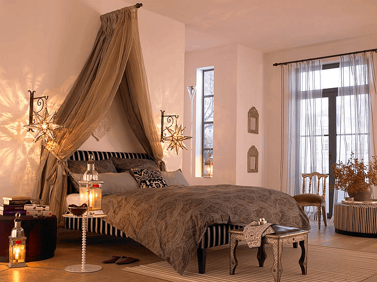 Nice Coole Dekoration Schlafzimmer Ideen Orientalisch #3: Pinterest