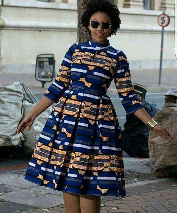 2bf13b70865 ~DKK ~African fashion