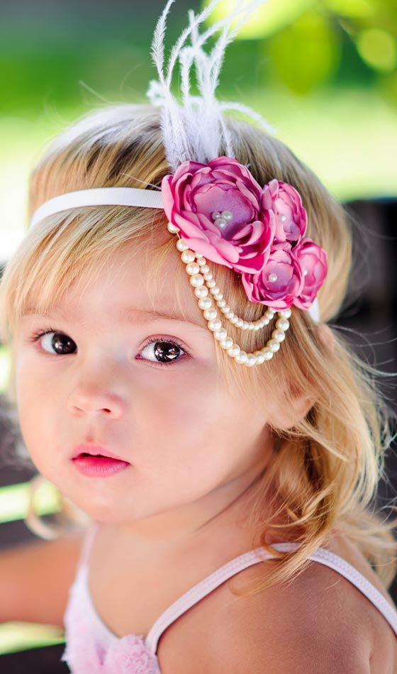 50 stylish hairstyles for your little girl  styling tips