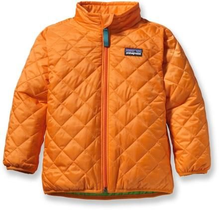 84ca6ad52 Patagonia Baby Nano Puff Insulated Jacket - Infant Toddler Boys ...