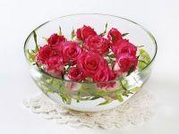 Virágvíz készítése - Kézműves, natúr kozmetikumok