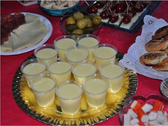 Ideas de picoteo para cumplea os y otras fiestas nyam for Ideas para una cena de picoteo