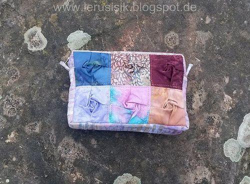 lerusisik: Do you still recognize the Origami squares?