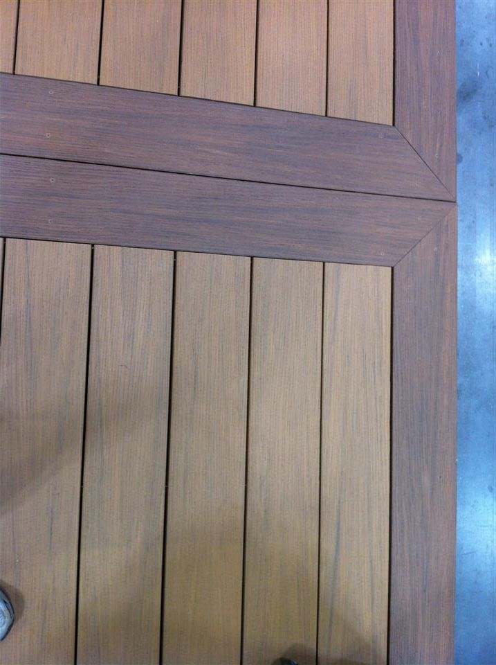 Deck Patterns Google Search Woodworking Ideas