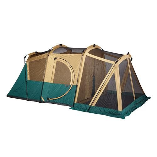 Coleman - Tent Instant-up Cabin Gold 8 (Person) with Heavy Duty Floor  sc 1 st  Pinterest & Coleman - Tent Instant-up Cabin Gold 8 (Person) with Heavy Duty ...