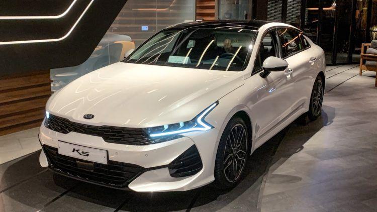 A Closer Look At The 2021 Kia K5 Kia Optima Kia Optima Interior Kia Optima K5
