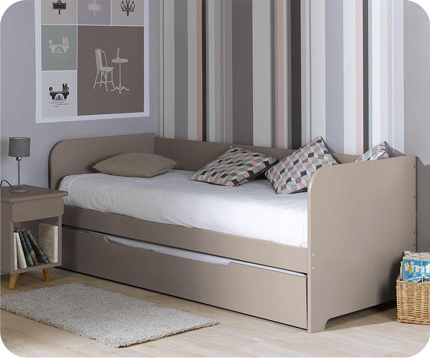 Entdecken Sie Unsere Auszieh Sofa Betten Aus Massivholz Besonders