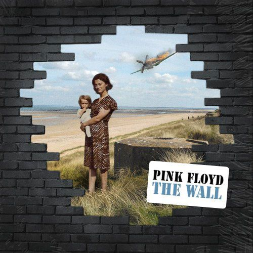 Pink Floyd The Wall With Images Pink Floyd Albums Pink Floyd