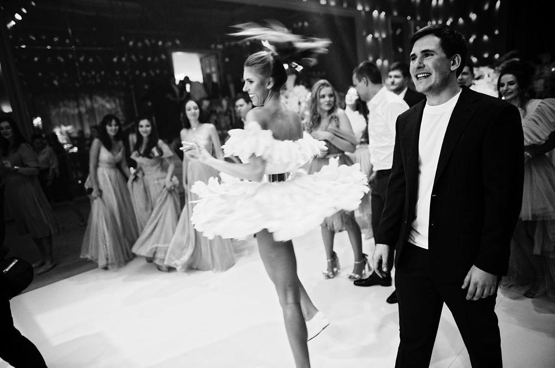 Катя Гуменюк и Артем Тараненко