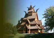 Scandinavian Heritage Park In Minot Nd North Dakota Travel Minot North Dakota