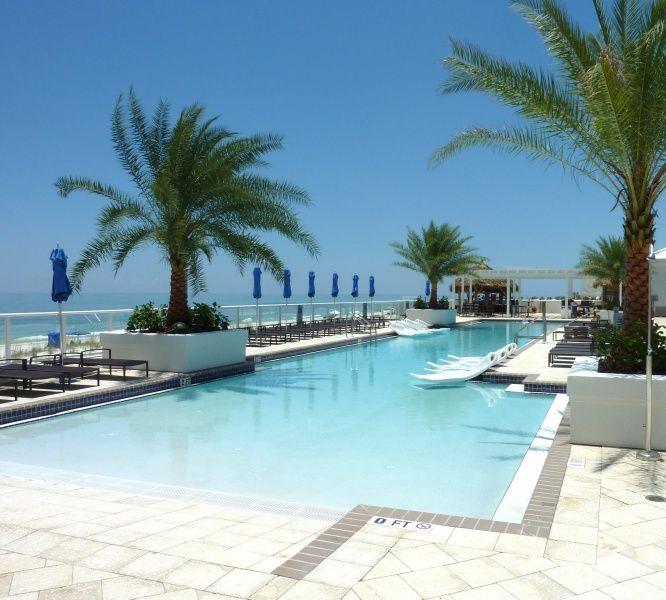 Margaritaville Beach Hotel Pensacola Fl