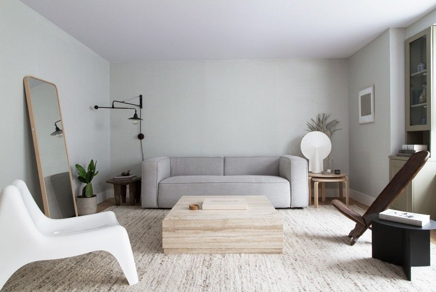 29 Stunning Minimalist Living Rooms That Prove Less Can Be Best Minimal Living Room Minimal Interior Living Room Living Room Wall Designs Living room means in hindi